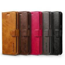 Luxury Leather Wallet Case Flip Cover for Samsung Galaxy Note 20/ NOTE 20 ULTRA