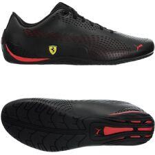 Puma SF Drift Cat Ultra II black men's low-top sneakers motorsport Ferrari NEW