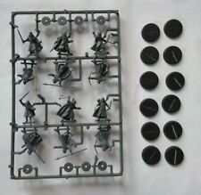 x12 Warriors of Rohan LOTR Lord of the Rings Battle of Pelennor Fields GW new