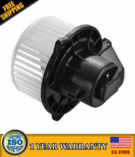 Heater Blower Motor Fan Cage AC For Dodge Ram Jeep Grand Cherokee 1500 2500 3500