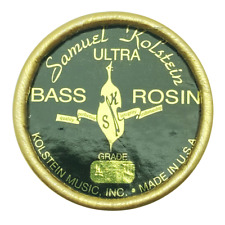 More details for kolstein all weather ultra double bass rosin - uk seller - free uk shipping