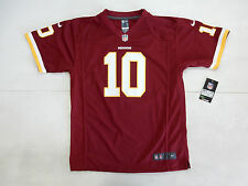 WASHINGTON RED SKINS GRIFFIN III DEADSTOCK MAGLIA SHIRT JERSEY NFL FOOTBALL