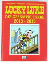 Lucky Luke Gesamtausgabe 2013-2015 # 27, handsigniert v. Achdé, Ehapa