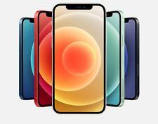 Apple iPhone 12 - 64GB - Black (Unlocked)