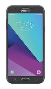 Samsung Galaxy J7 Prime SM-J727T 32GB Black (Metro) Smartphone - 2017