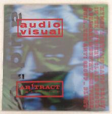 Audio Visual Abstract Album * A Certain Ratio, Blurt,Chakk,Hula,Anti Group,Xymox