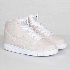 Nike Air Python SP size 9 New with box White Cream 658394-100 limited rare