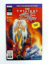 Twilight Zone Science Fiction Special #1 Now Comics Double Sized Vg 1993