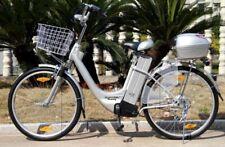 Damen City bike Neu Elektrofahrrad 250W / 36V E-Bike 26