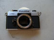 Fujica ST701 35 mm SLR Camera Only Body