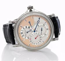 Paul Picot 3340 SG No. 184 Atelier Swiss Stainless Steel  Water Resistant Watch