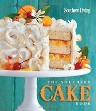 The Southern Cake Book - New Book Editors of Southern Living Magazine