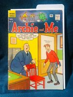 ARCHIE and ME #2 F+ FANTASTIC EARLY ARCHIE 1964 WAY BELOW GUIDE CRAZY LOW PRICE!