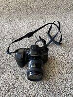 Minolta Maxxum 400si 35mm SLR Film camera with NICE lens!!! 🔥