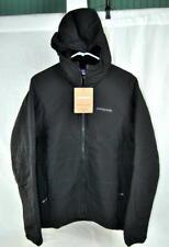 Patagonia NANO PUFF AIR HOODY Jacket AUTHENTIC 84260 Black Mens XL Slim Fit NEW