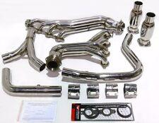 OBX Exhaust Header Fits 98-99 Chevrolet Camaro/ Pontiac Firebird LS1 5.7L F-Body