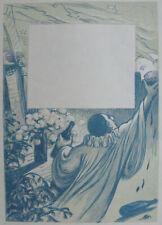 PIERRE GUSMAN  (1862-1941) SUITE DE 4 GRAVURES SUR PAPIER JAPON, 1932