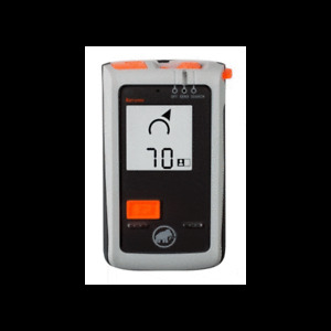 Mammut Barryvox Avalanche Safety Search Beacon Transceiver Snow Sports Skiing