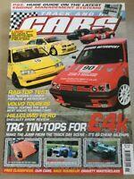 Track & Race Cars Magazine - November 2005 - TRC Tin-tops For £4k
