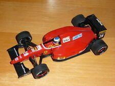 1/24 ONYX Ferrari F92A Ivan Capelli 1992