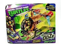 Nickelodeon Teenage Mutant Ninja Turtles - Mutagen Ooze Drop Copter
