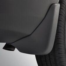 2017-2019 Chevrolet Trax Black Rear Molded Splash Mud Guards 42521444 OEM GM