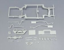 Amt 1/25 1962 Pontiac Catalina Custom Chassis And Related Parts