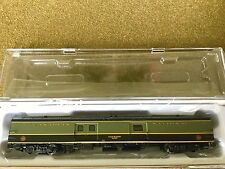 RAPIDO  1/160 N SCALE CANADIAN NATIONAL 73' 1954 EXPRESS BAGGAGE CAR  506502 F/S
