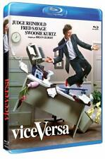 ich bin Du - Judge reinhold, Swoosie Kurtz- Vice versa Deutscher Ton  Blu-Ray