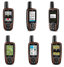 GARMIN GPS MAP 64S GPS PORTATILE - DISPLAY A COLORI - ART. 010-01199-10 NOVITA'