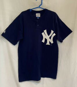 New York Yankees T-Shirt Youth Medium