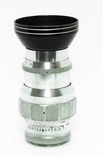 Jupiter 11 135mm f4 lens in Very Good Condition M39 Screw mount
