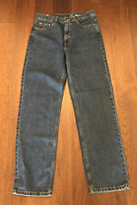 George Men's Relaxed Fit Jean Size 30X32