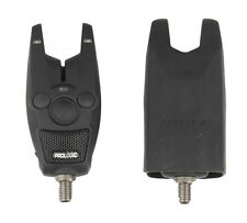 ProLogic NUOVO BAT Carp Bite Alarm-LED rosso - 55778-con copertura