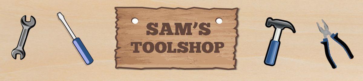 Sam's Toolshop