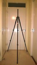 GIOTTOS MTL 9261B Professional Aluminium Photo Camera Video Tripod 4 Nikon Canon
