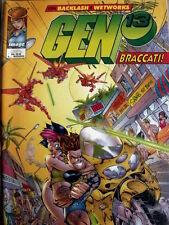 GEN 13 n°22 1998 ed. Star Comics [G.172]