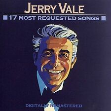 Jerry Vale, 17 Most Requested Songs, Excellent