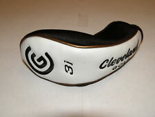 New Cleveland Halo 3i Hybrid HeadCover Head Cover