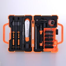 45 in 1 Electronic Tool Kit Precision Screw Driver Repairing Tools for Cellphone