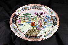 Rongtai Chinese dish. Chaozhou. Canton. Plato Chino Rongtai