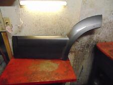 09 08 07 06 05 04 03 Kia Sorento left rear door impact molding moulding trim