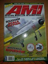 AMI - Aviation Modeller International - October 2010