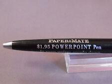 Paper Mate Double Heart Regular Grip Ball Pen--Sales Sample