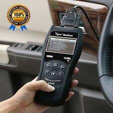 Vgate Maxiscan VS890 OBD2 puede lector de código de error de bus coche escáner herramienta de diagnóstico