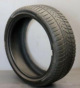 1x Winterreifen Pirelli Sottozero 3 225/40R19 93H XL MO DOT17 5,3mm