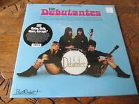 Debutantes s/t LP Beat Rocket  new sealed vinyl