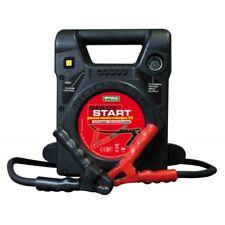 Avviatore portatile Booster CORA auto moto ReadyStart 12V 1500A Batteria tampone