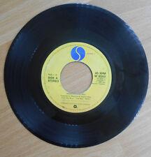 "Madonna - True Blue - 7"" Vinyl Single - No Sleeve - Jukebox - Sire W8550"