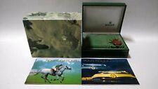 GENUINE ROLEX Datejust 69173 Watch box case 11.00.2/921716301